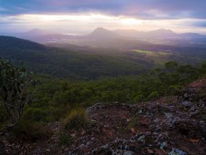 Cunninghams Gap and Spicers Gap Main Range National Park - Find Attractions