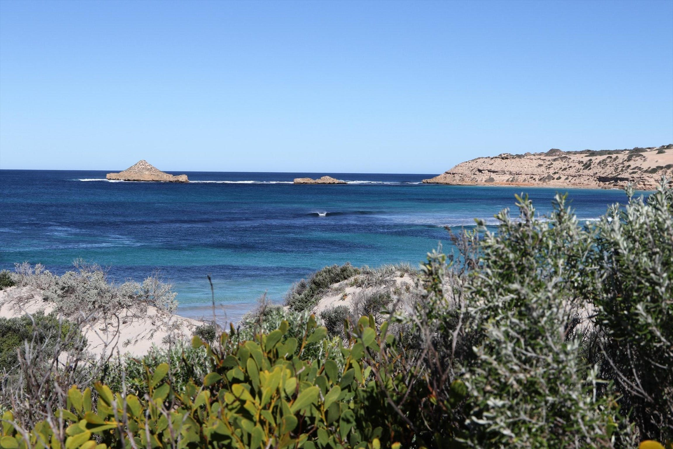 Fowlers Bay Conservation Park - Find Attractions