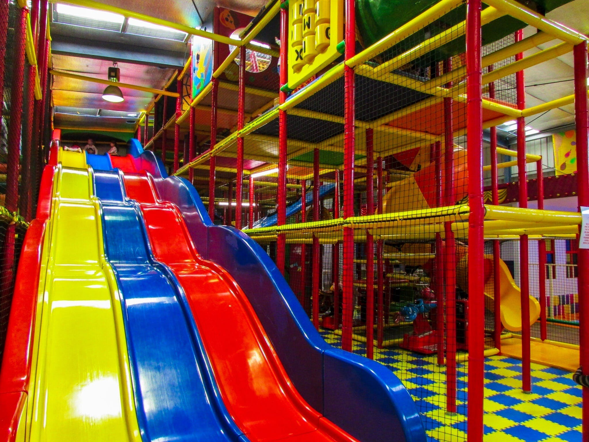 Kidz Shed Indoor Play Centre and Cafe - Find Attractions
