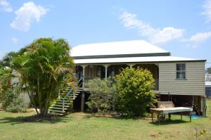 Kilburnie Homestead - Find Attractions