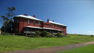 La Perouse Museum - Find Attractions