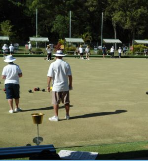 North Beach Recreation and Bowling Club - Find Attractions