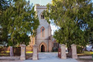Parish Church of St Andrew - Find Attractions