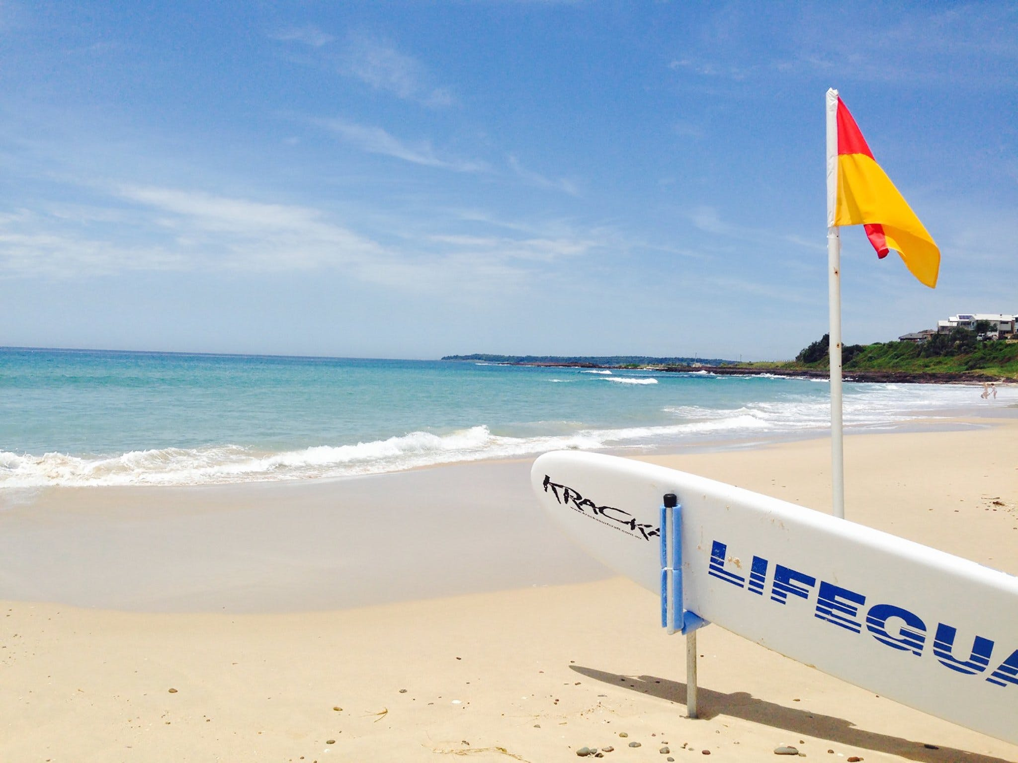 Shellharbour North Beach - Find Attractions