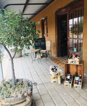 The Olive Shop - Milawa - Find Attractions