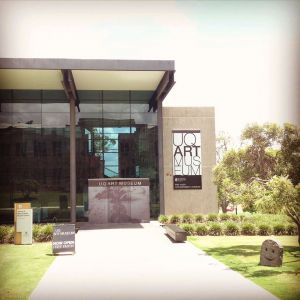 UQ Art Museum - Find Attractions