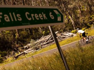 7 Peaks Ride - Falls Creek - Find Attractions