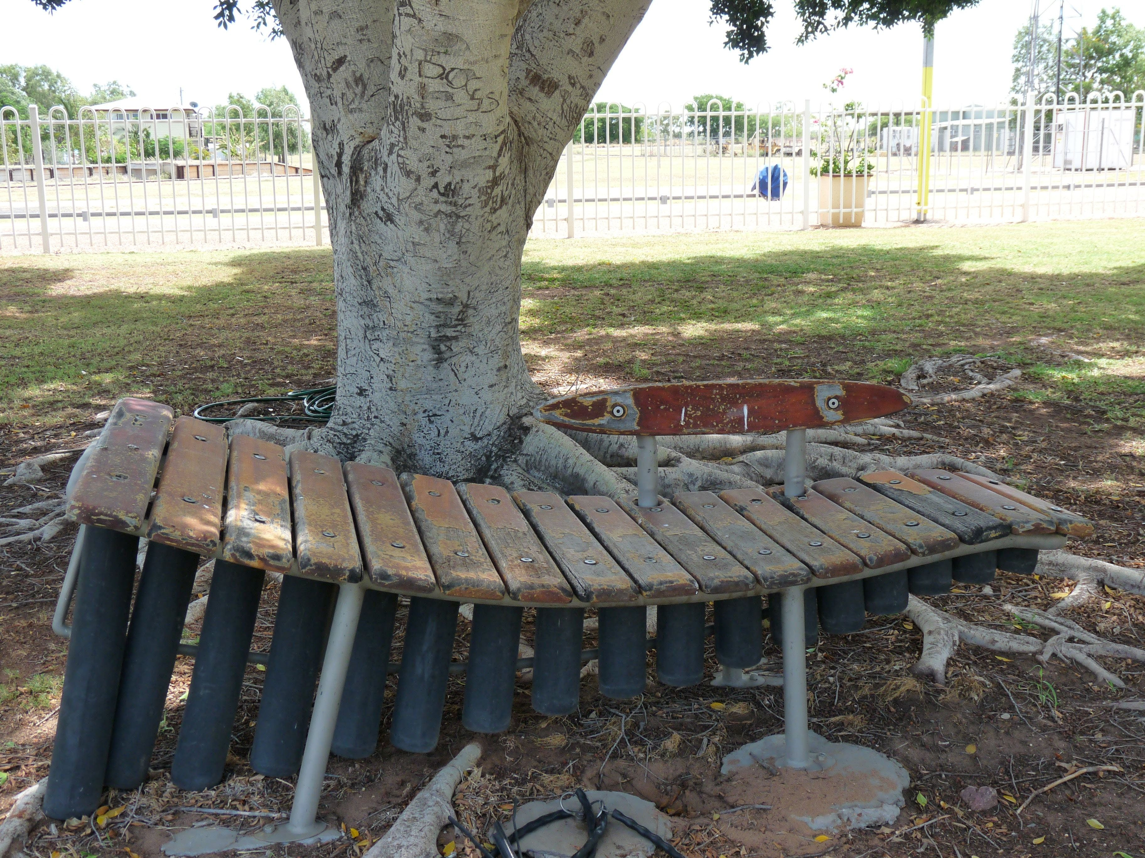Barcaldine Musical Instruments - Find Attractions