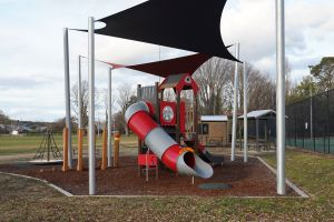 Braidwood Recreation Grounds and Playground - Find Attractions