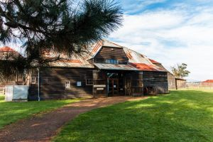Brickendon Historic Farm and Convict Village - Find Attractions