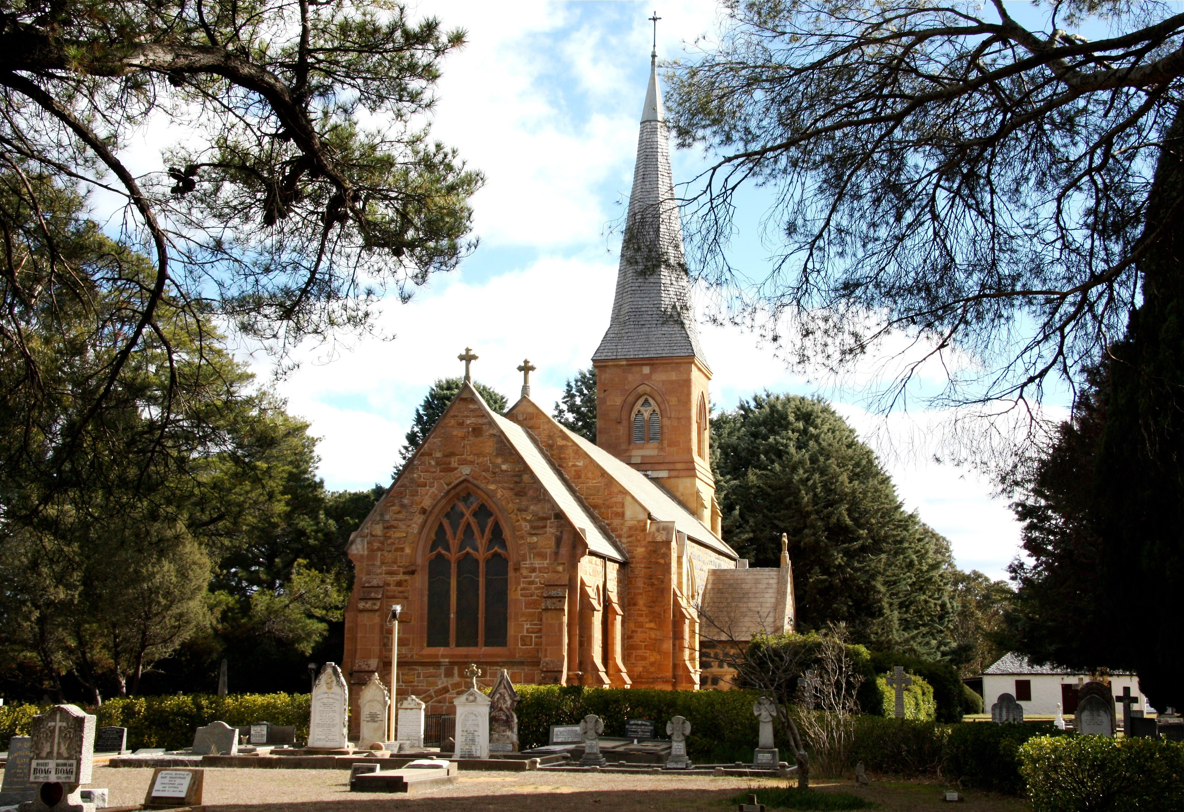 Church of St John the Baptist - Find Attractions