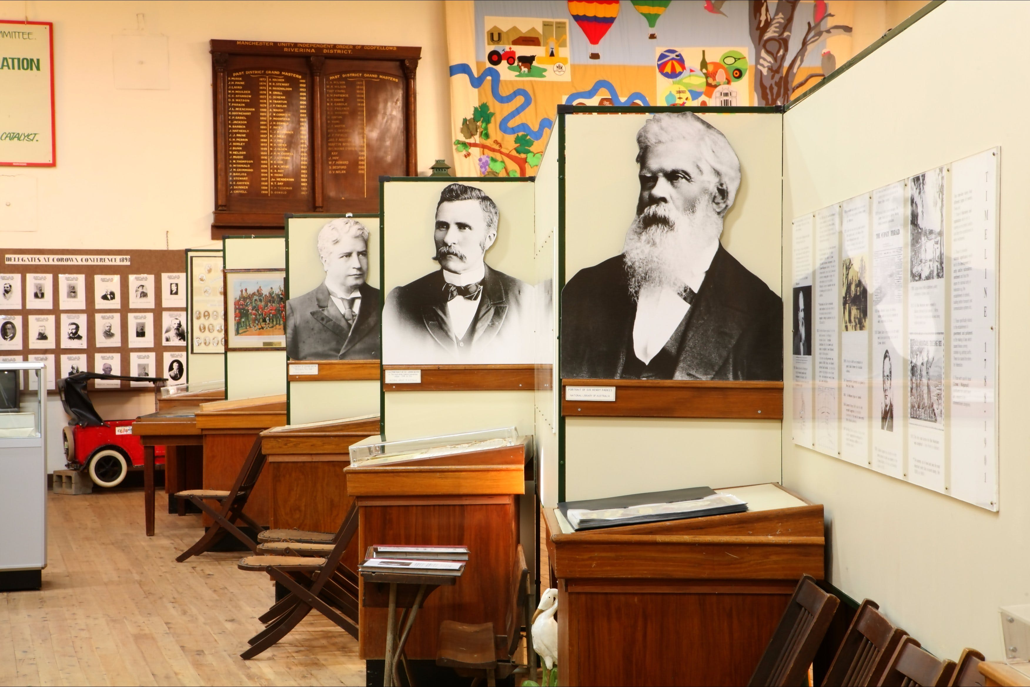 Corowa Federation Museum - Find Attractions