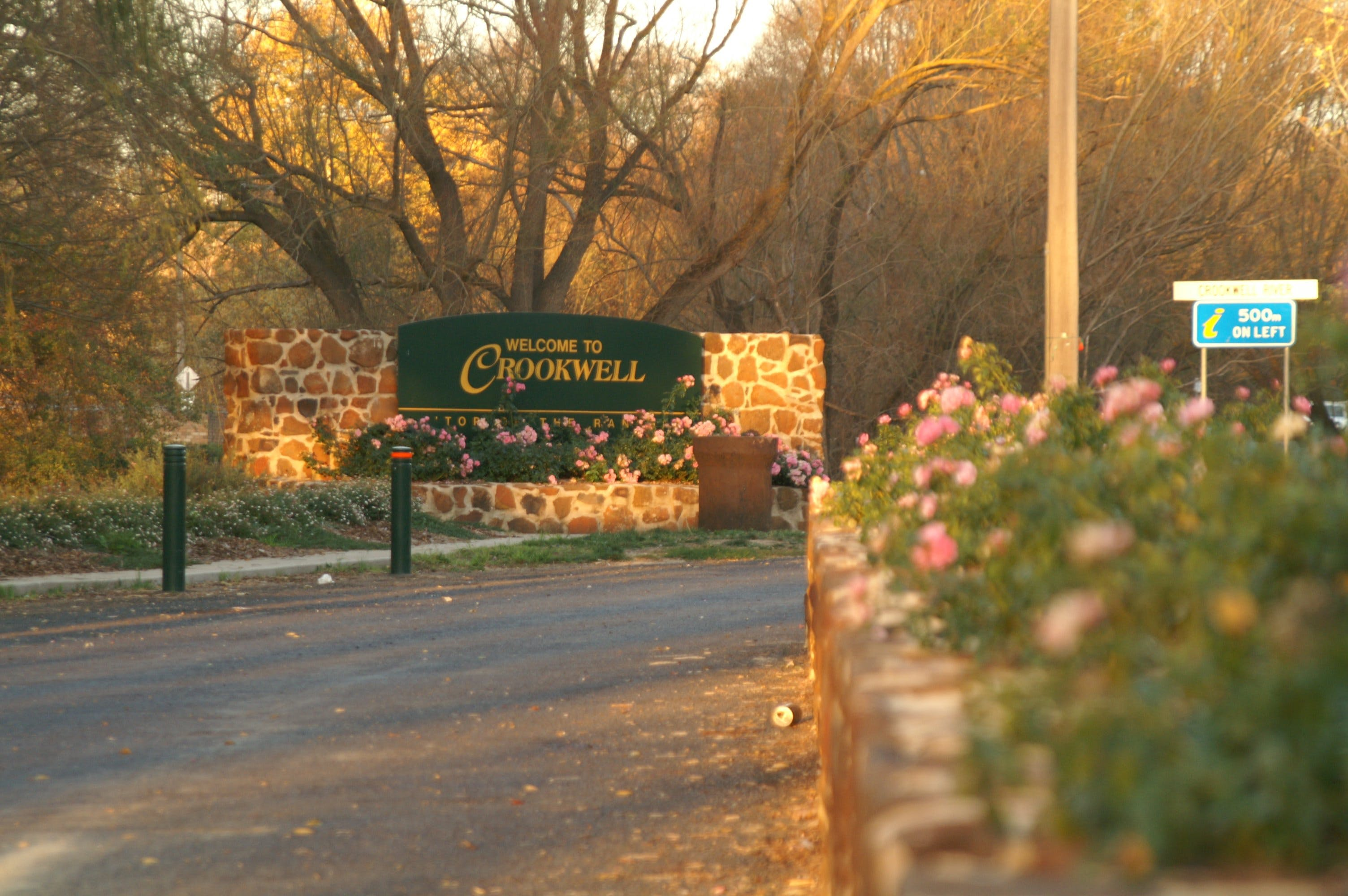 Crookwell - Find Attractions