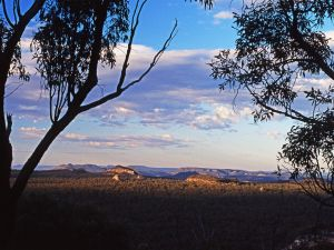 Ka Ka Mundi Carnarvon National Park - Find Attractions