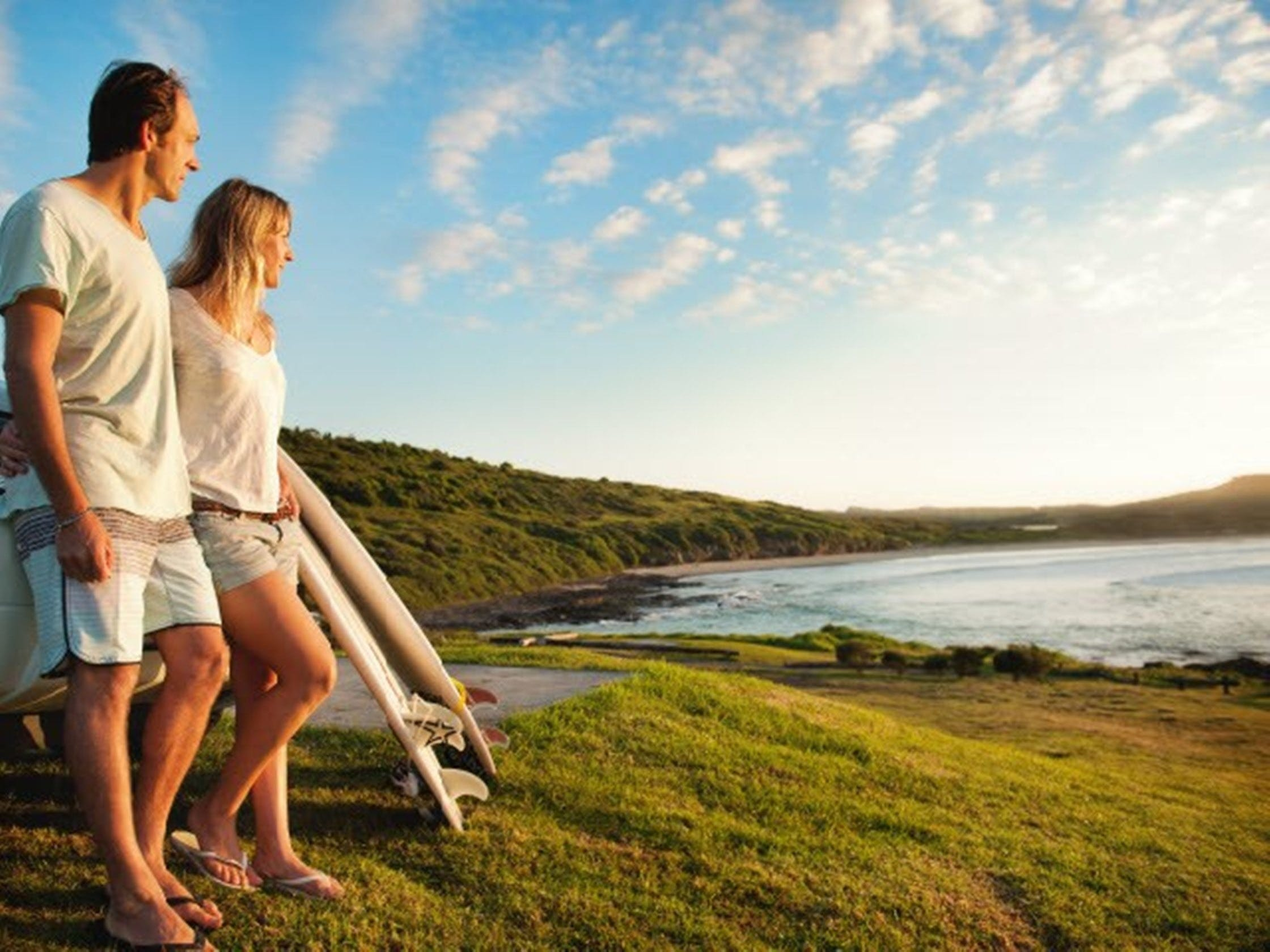 Killalea Reserve - Find Attractions