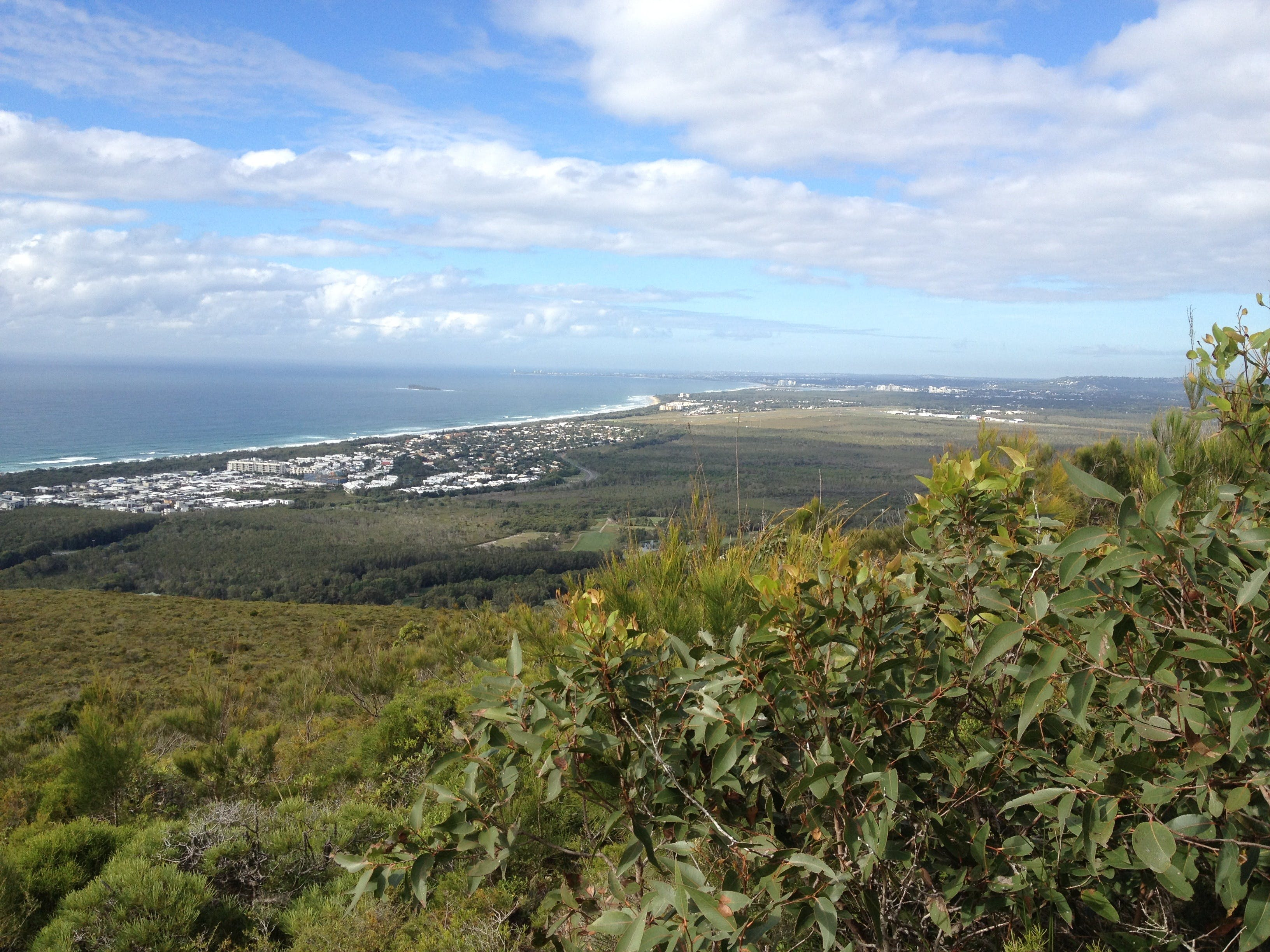 Mount Coolum National Park - Find Attractions