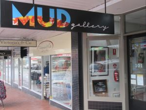 MUD Gallery - Find Attractions