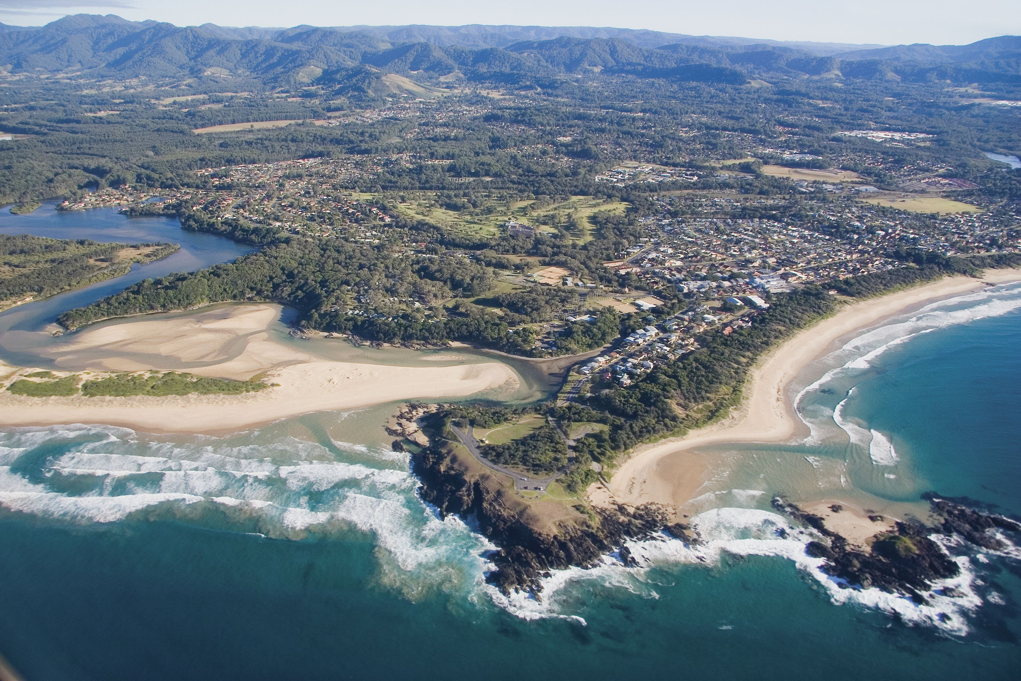 Sawtell - Find Attractions