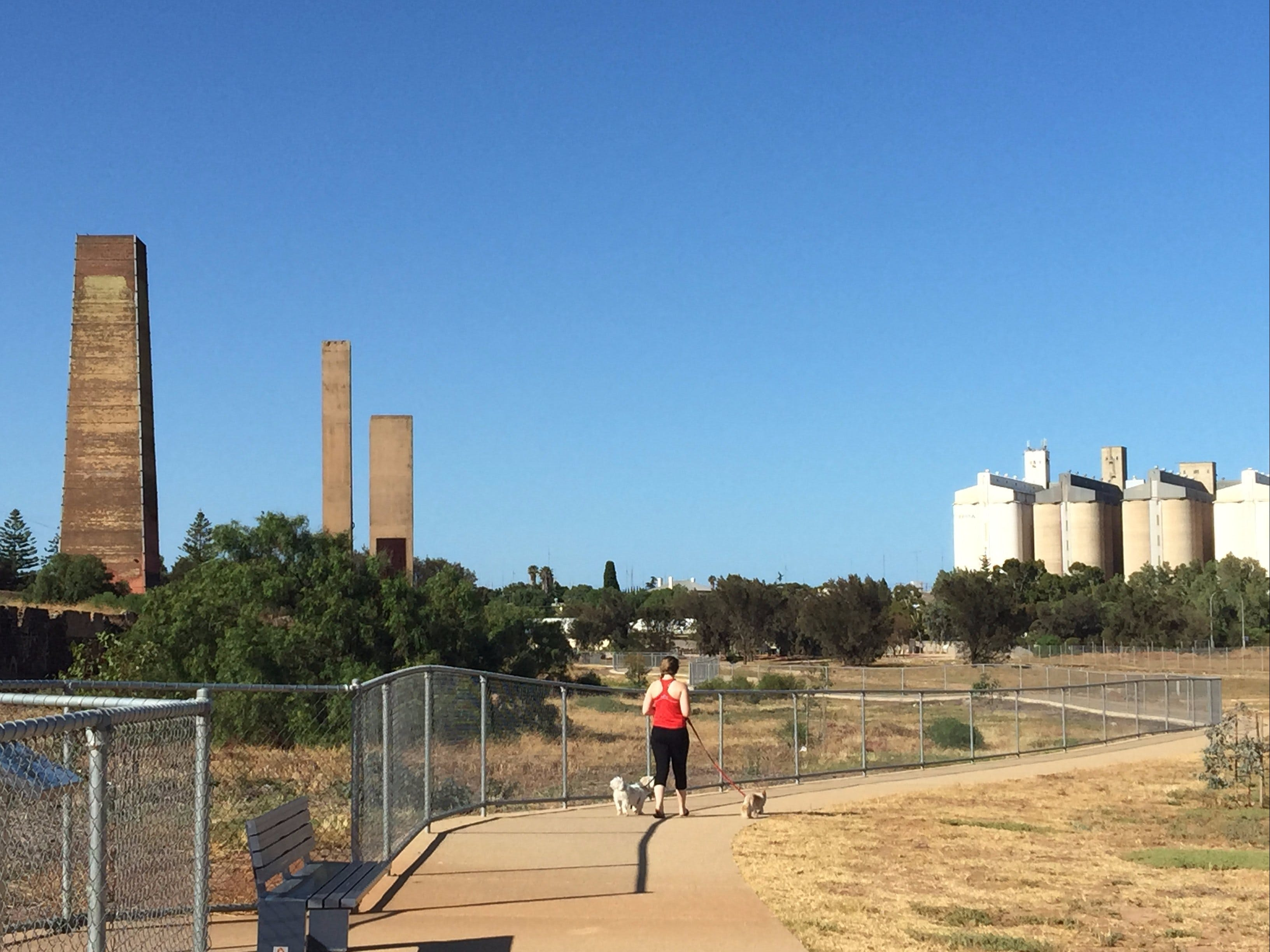 Smelters Trail Wallaroo - Find Attractions