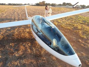 Southern Riverina Gliding Club Inc. - Find Attractions