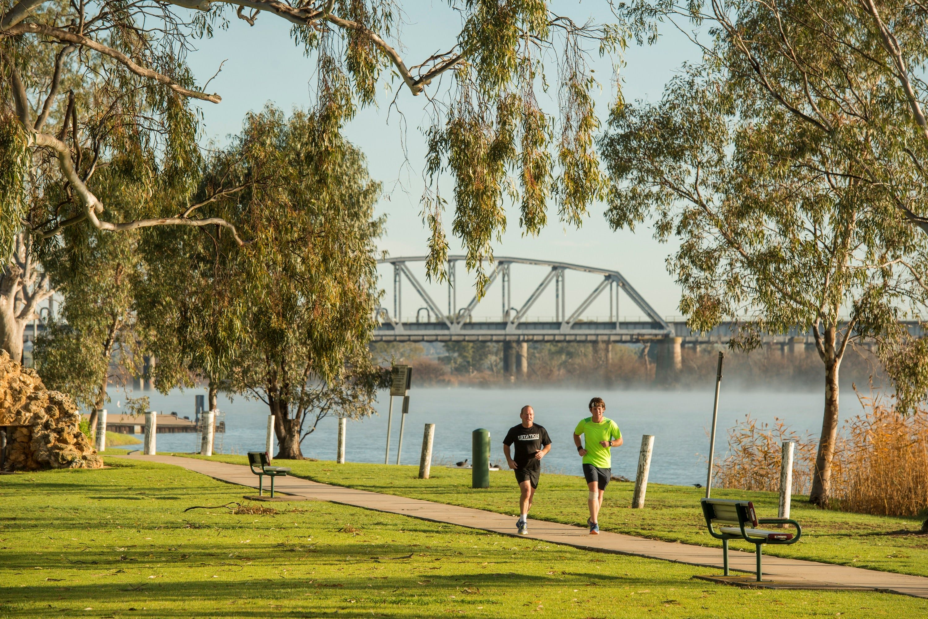 Sturt Reserve - Find Attractions