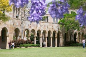 The University of Queensland - Find Attractions