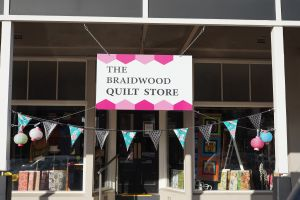 The Braidwood Quilt Store - Find Attractions