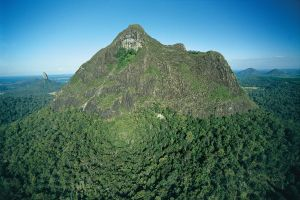 Tibrogargan circuit Glass House Mountains National Park - Find Attractions