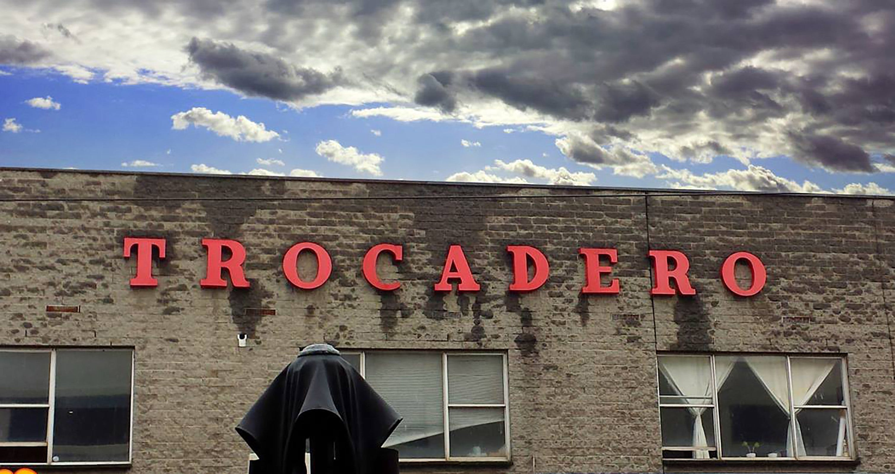 Trocadero Art Space - Find Attractions