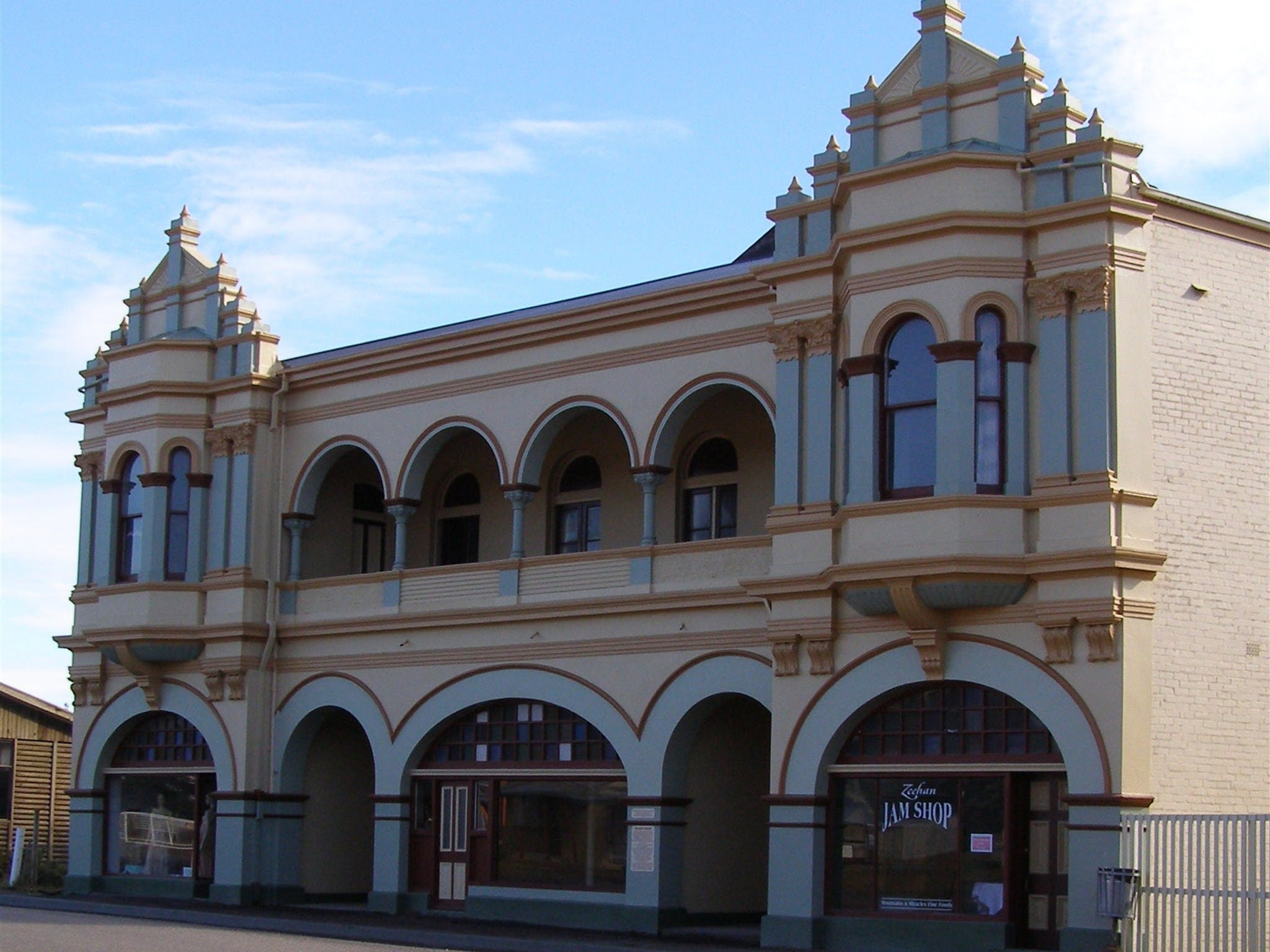 West Coast Heritage Centre - Find Attractions