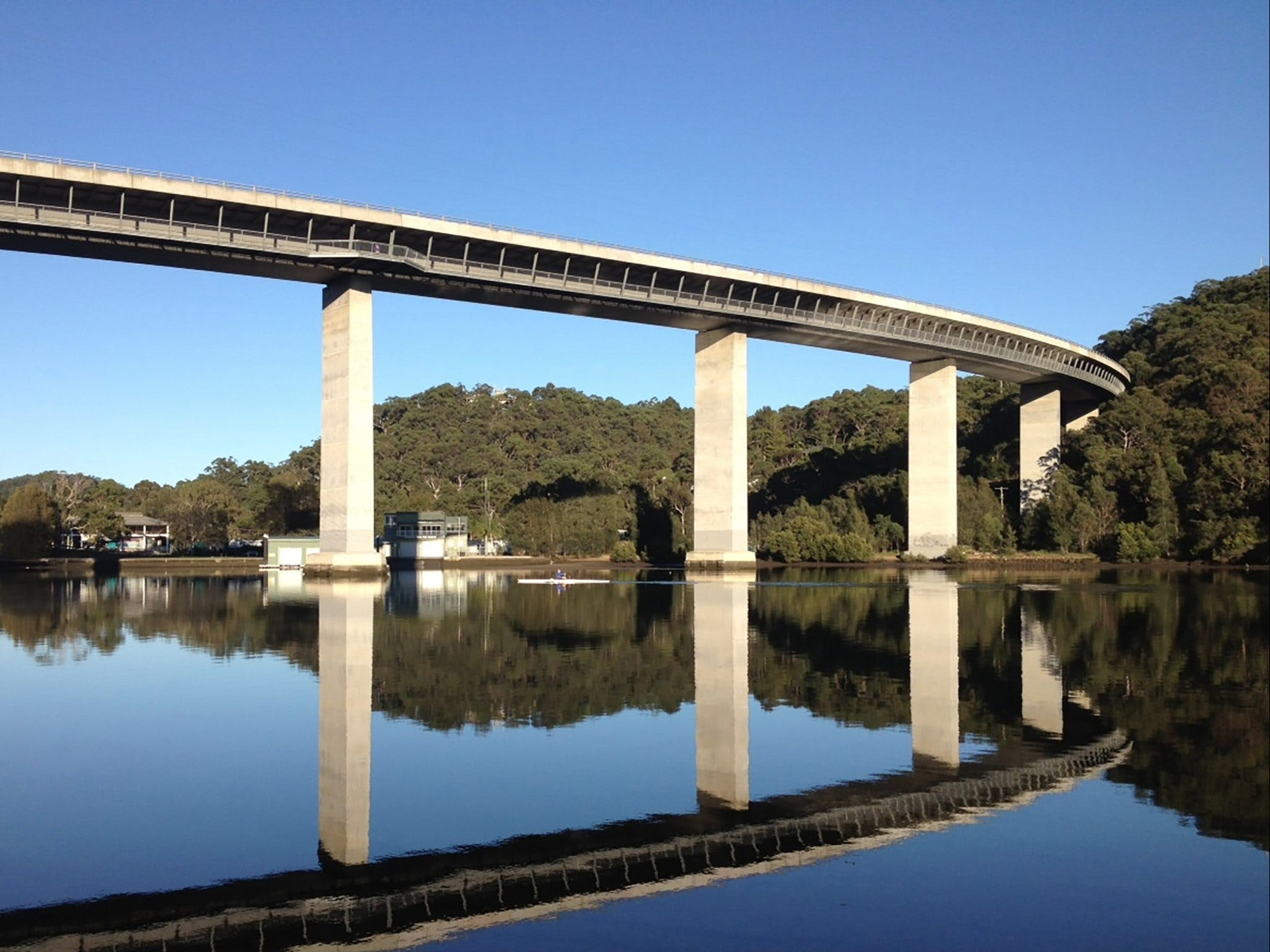 Woronora River - Find Attractions