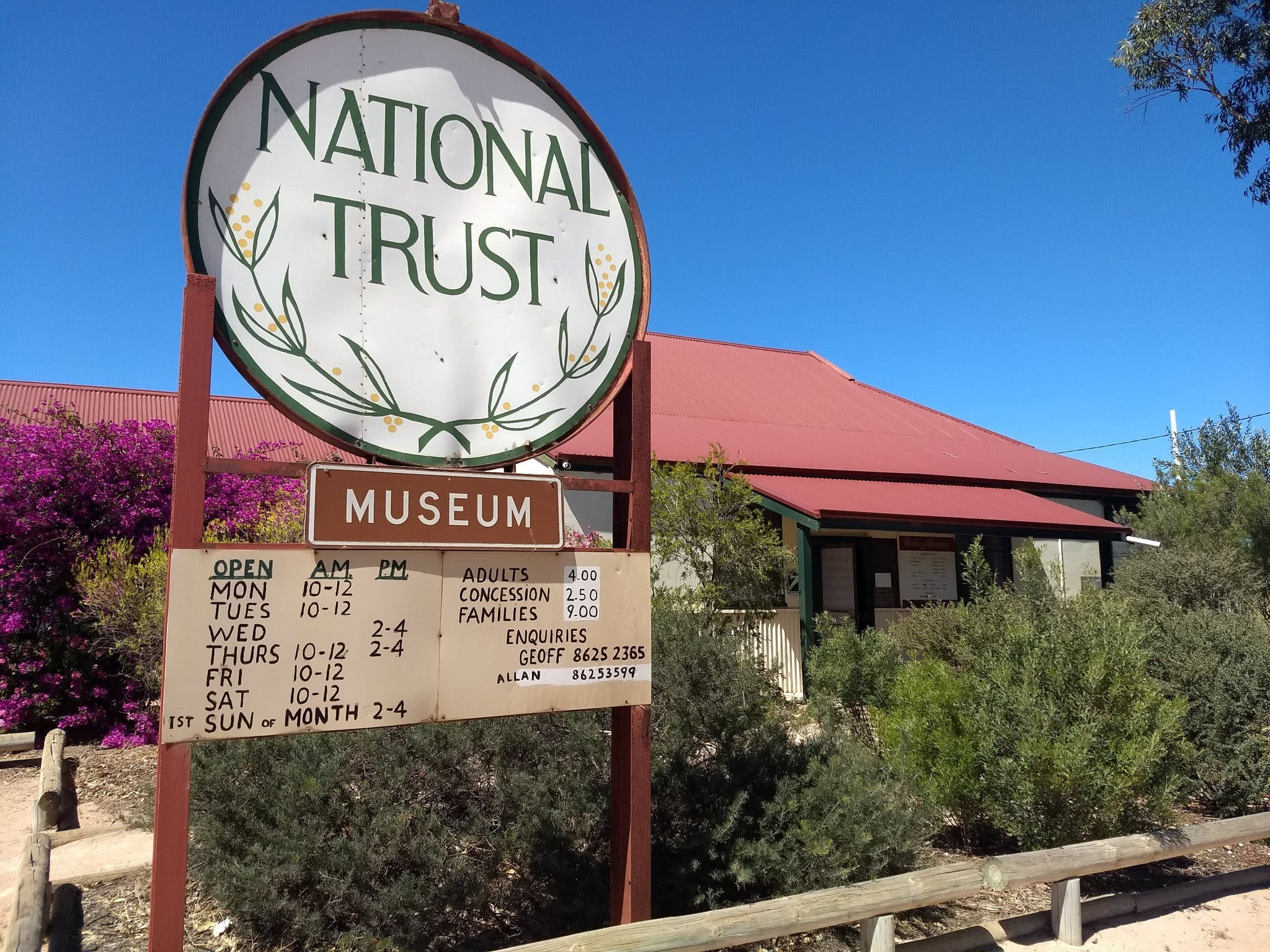 Ceduna National Trust Musuem - Find Attractions