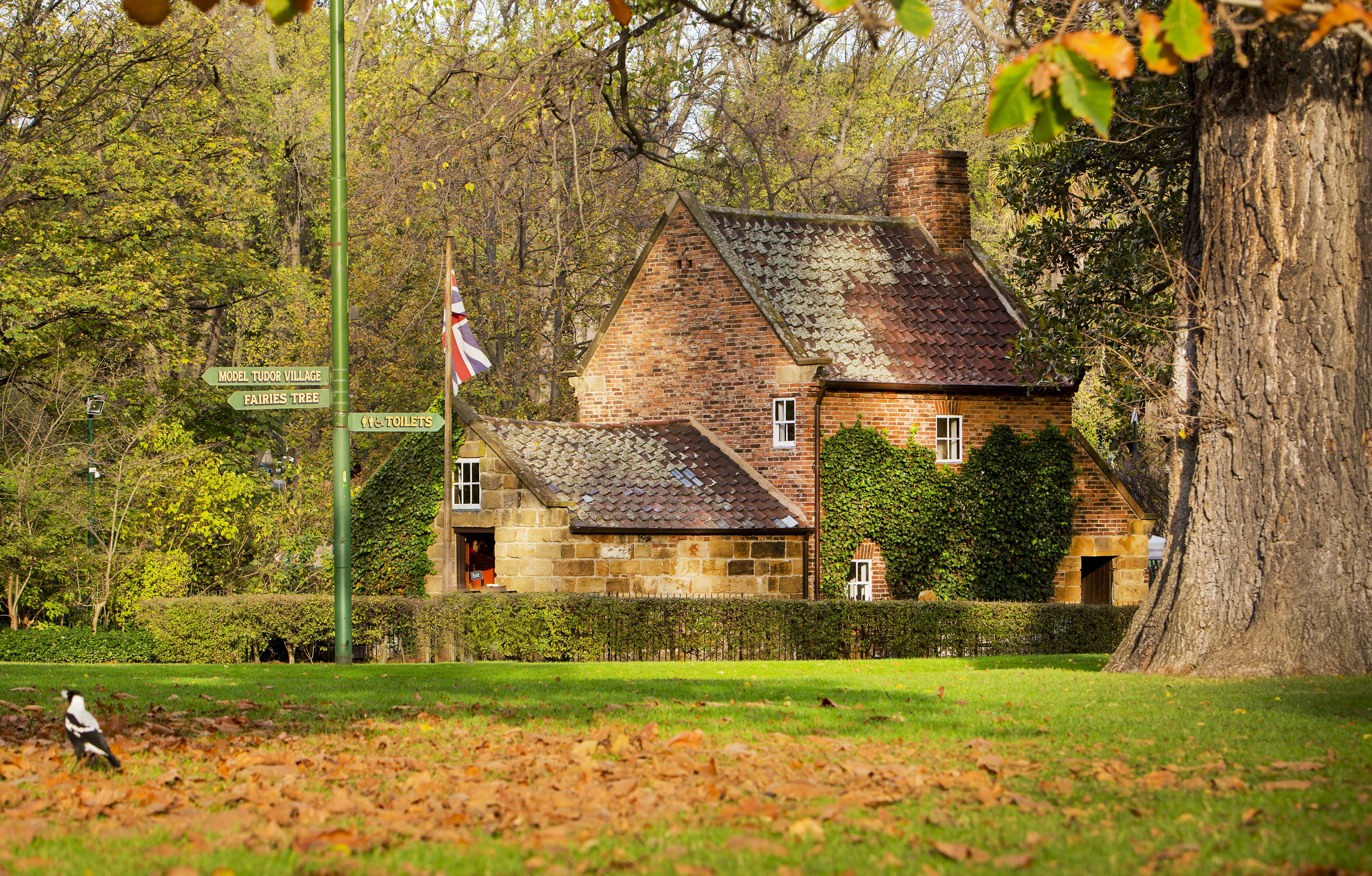 Cooks' Cottage - Find Attractions