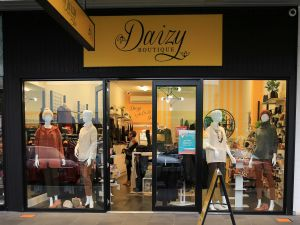 Daizy Boutique - Find Attractions