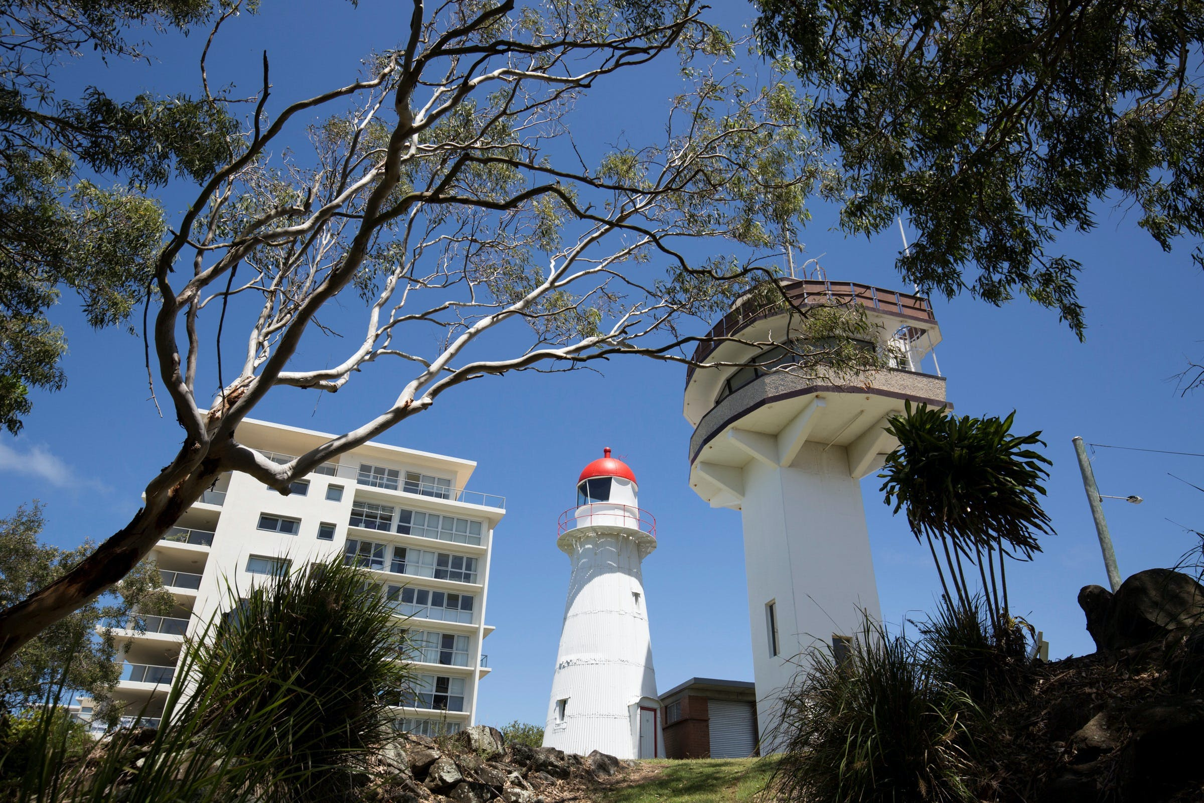 Friends of the Caloundra Lighthouses - Find Attractions