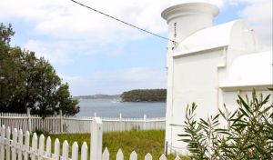 Grotto Point Lighthouse - Find Attractions