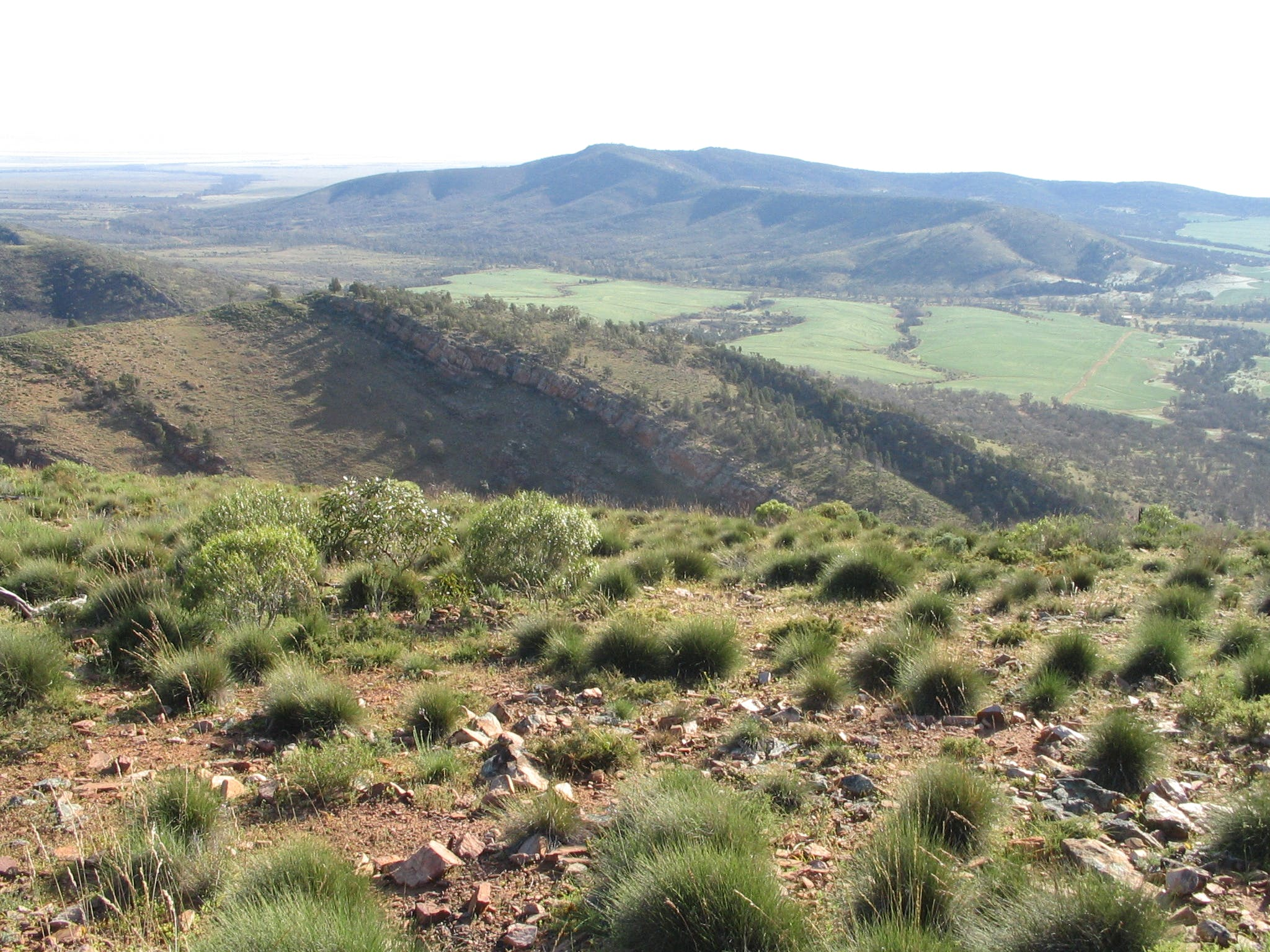 Horseshoe Rim 4WD Adventure Track - Find Attractions