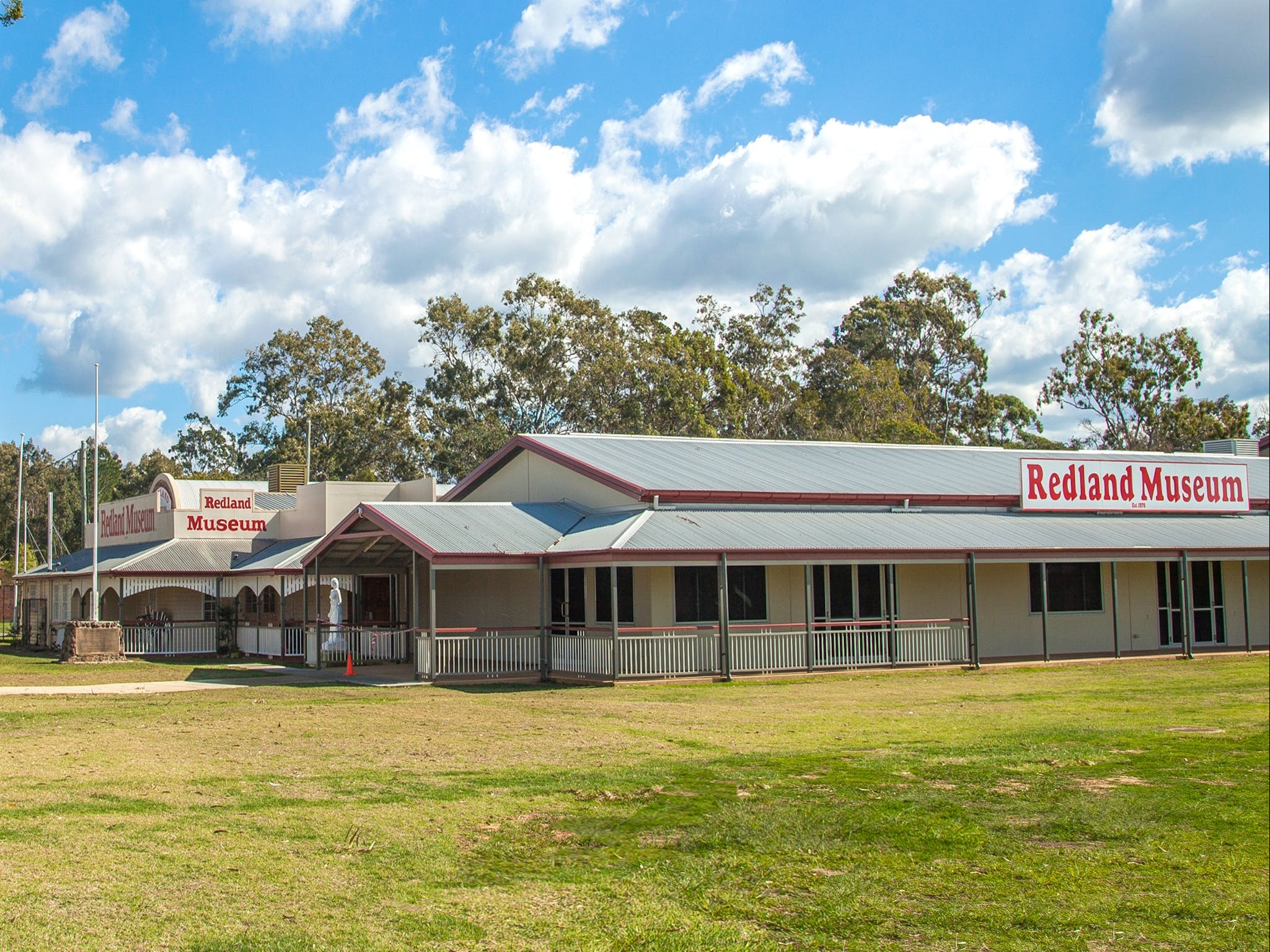 Redland Museum Inc - Find Attractions