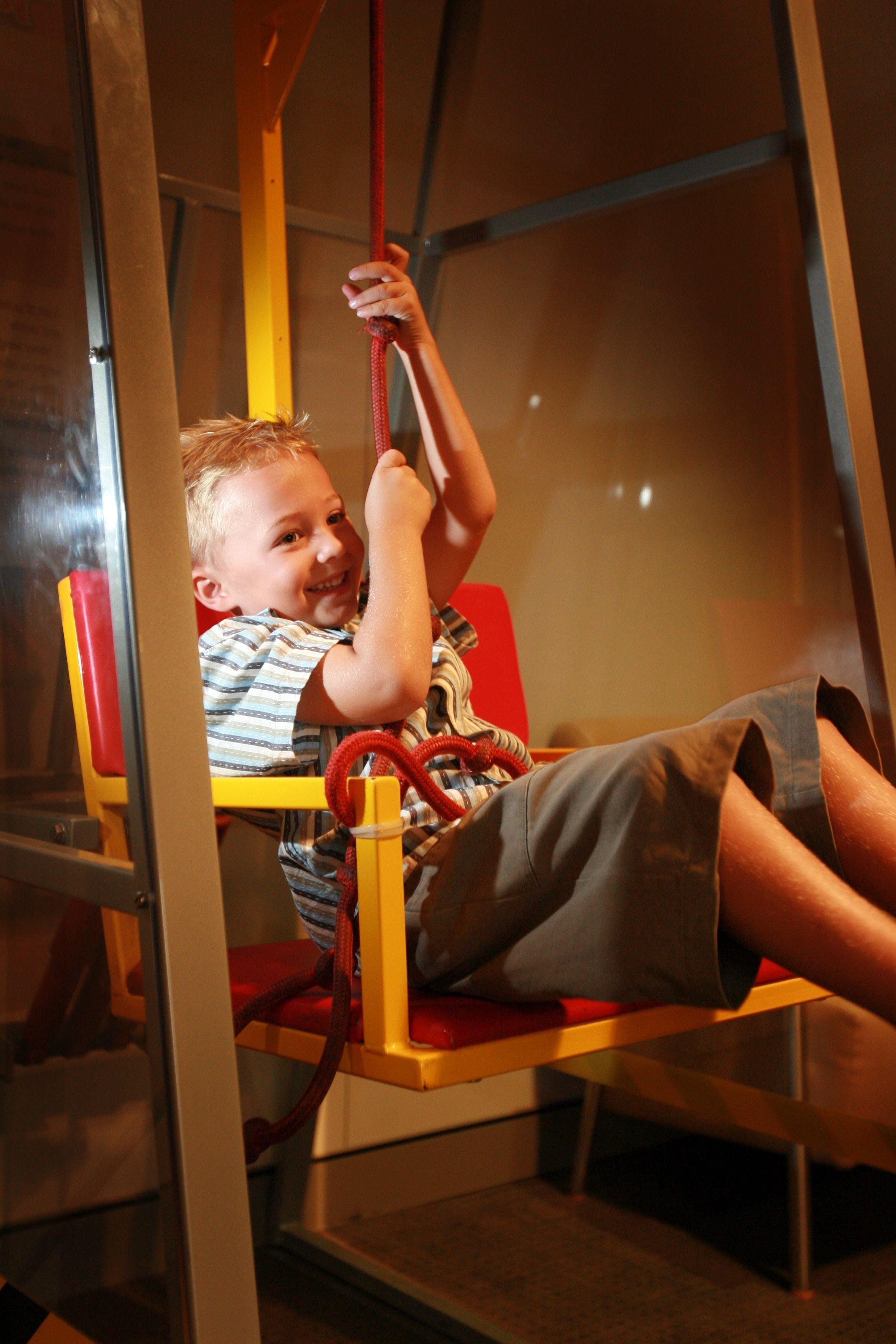 Sciencentre - Find Attractions