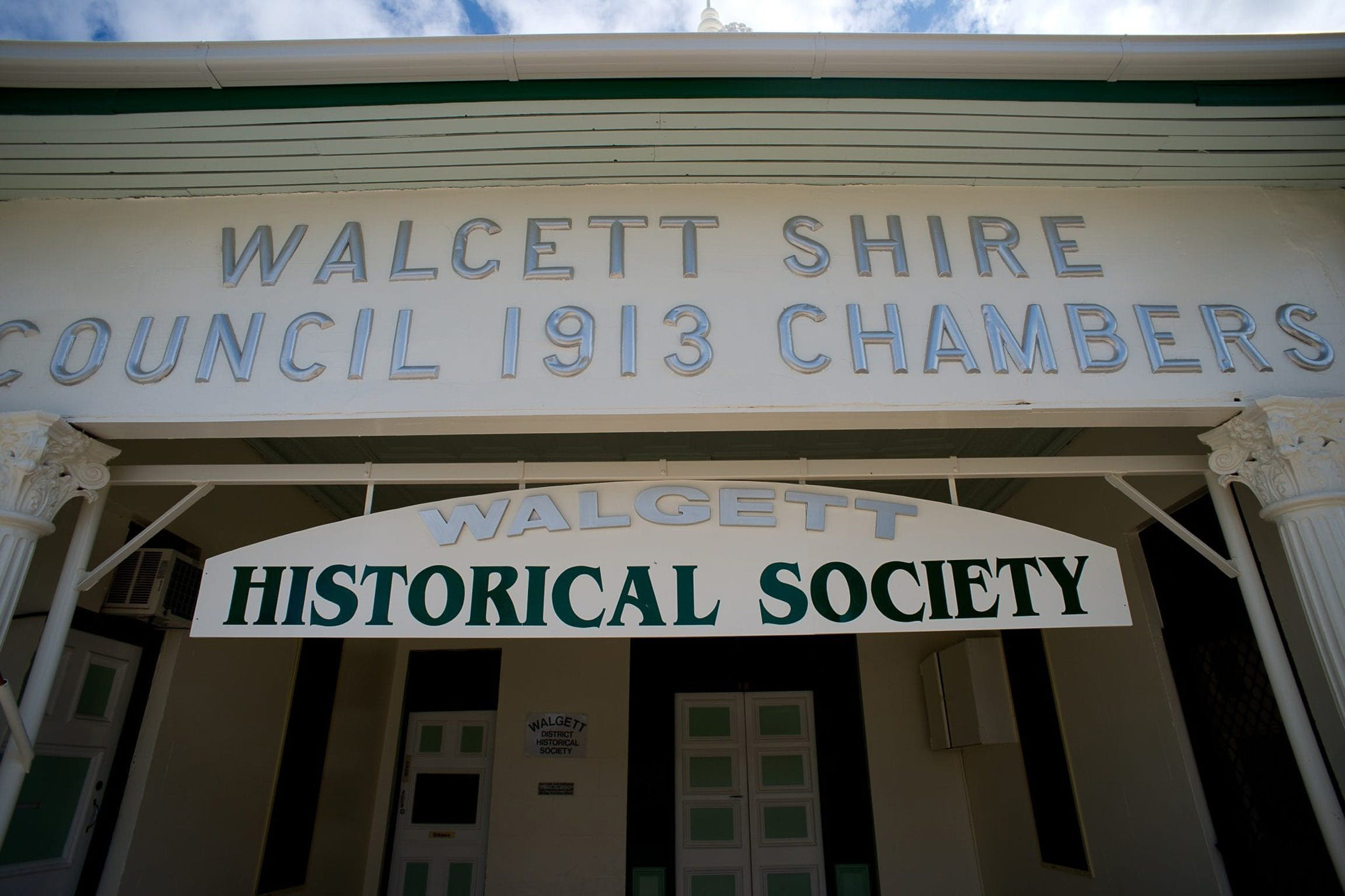 Walgett Historical Society - Find Attractions
