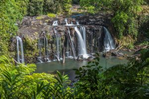 Wallicher Falls - Find Attractions