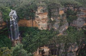 Wentworth Falls Lookout - Find Attractions
