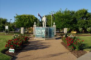 WW1 Memorial Park - Find Attractions