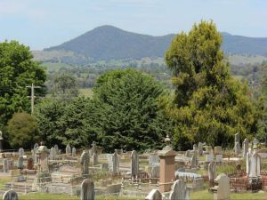 Yackandandah Cemetery - Find Attractions