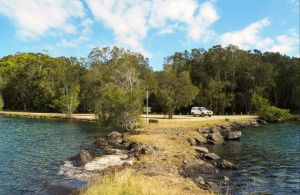 Brunswick River Picnic Area - Find Attractions