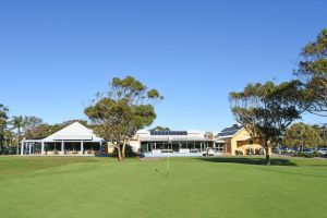 Hawks Nest Golf Club - Find Attractions
