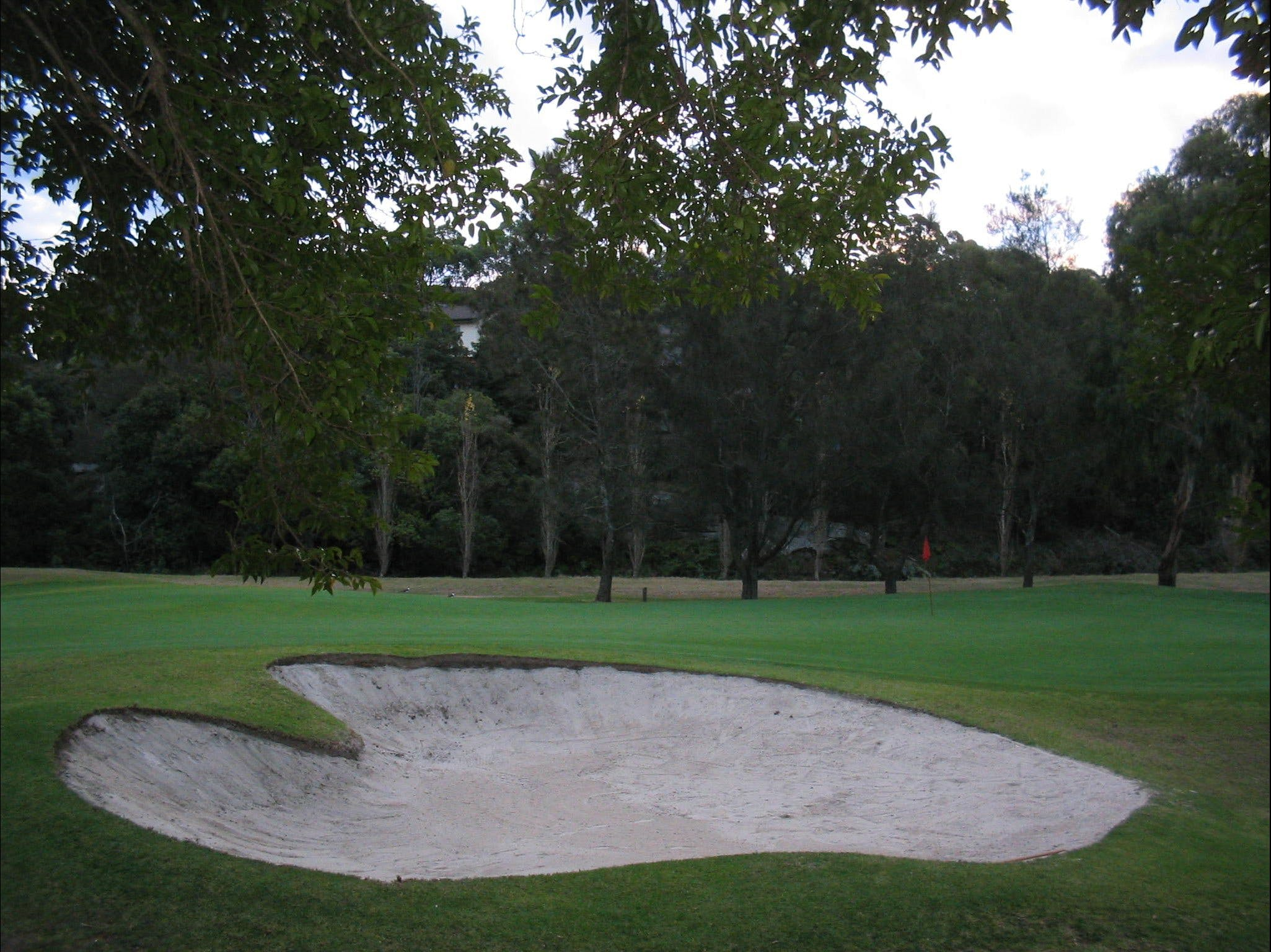 Kareela Golf Course - Find Attractions