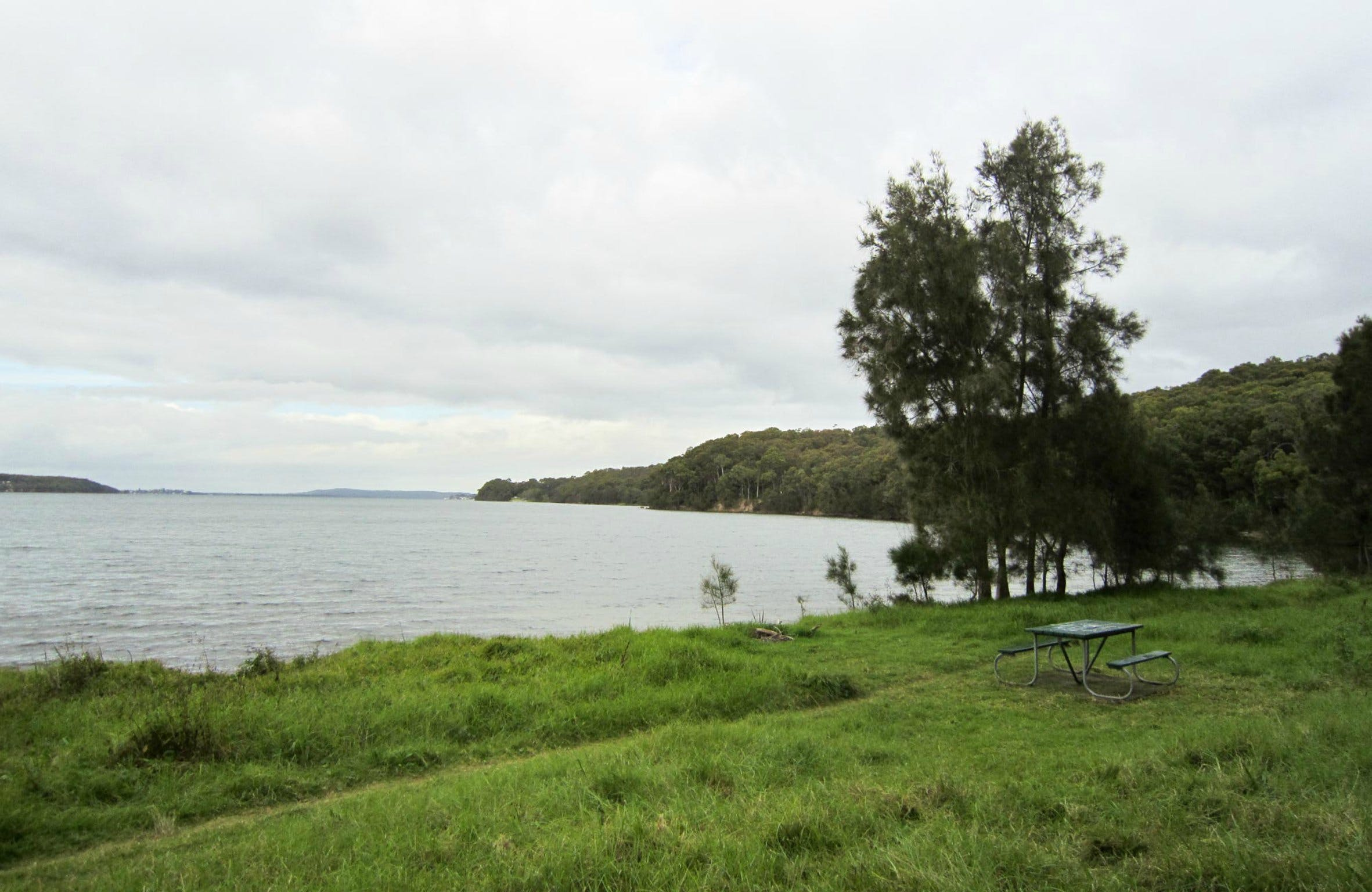 Marmong Picnic Area - Find Attractions
