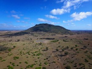 Mount Ramsay and Baralaba Loop - Find Attractions