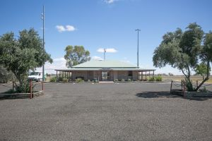 North Bourke Airport - Find Attractions